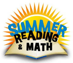 Summer Reading & Math